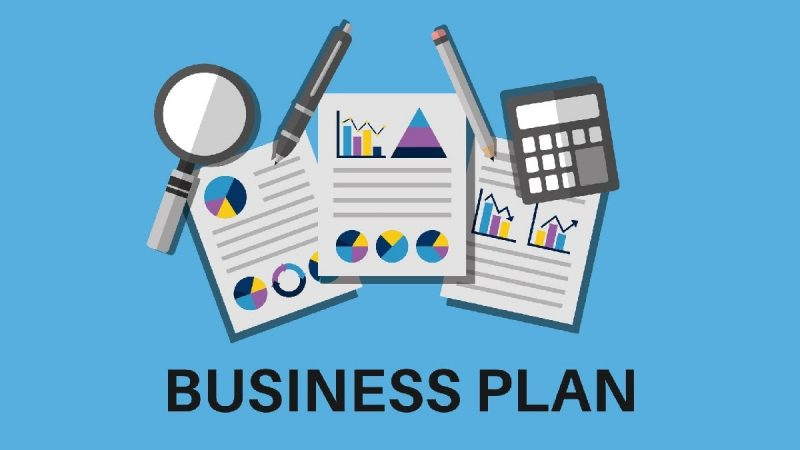 Why is it Important to Write Down Your Business Plan?