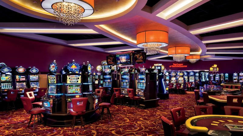 Top-notch suggested game titles of online gambling establishment